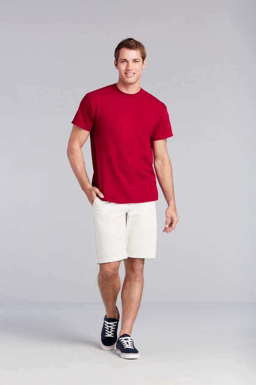 GILDAN® Heavy Cotton™ Adult T-Shirt (GI5001)