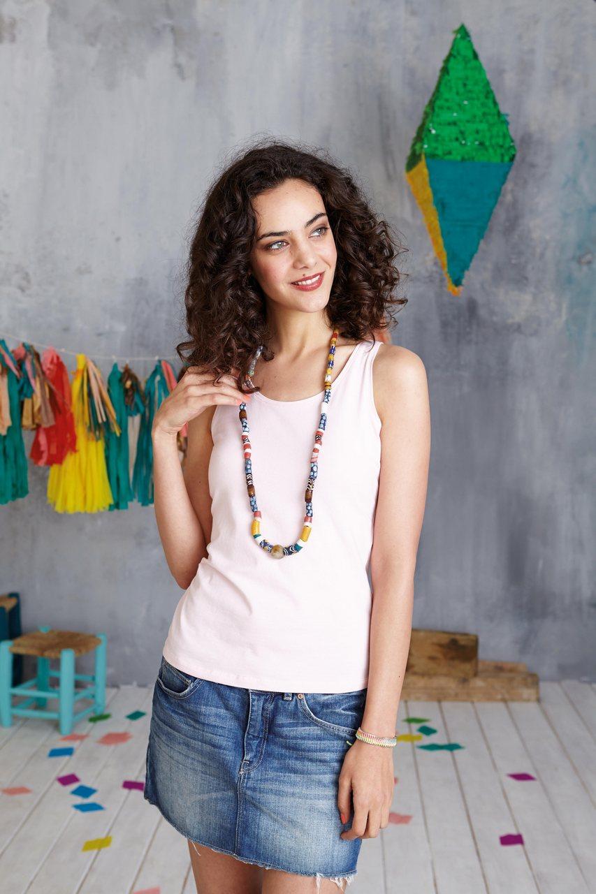 ANVIL® Ladies' Vest (KA361)