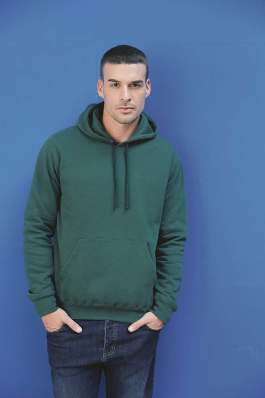 GILDAN® Hooded Sweatshirt (KA468)