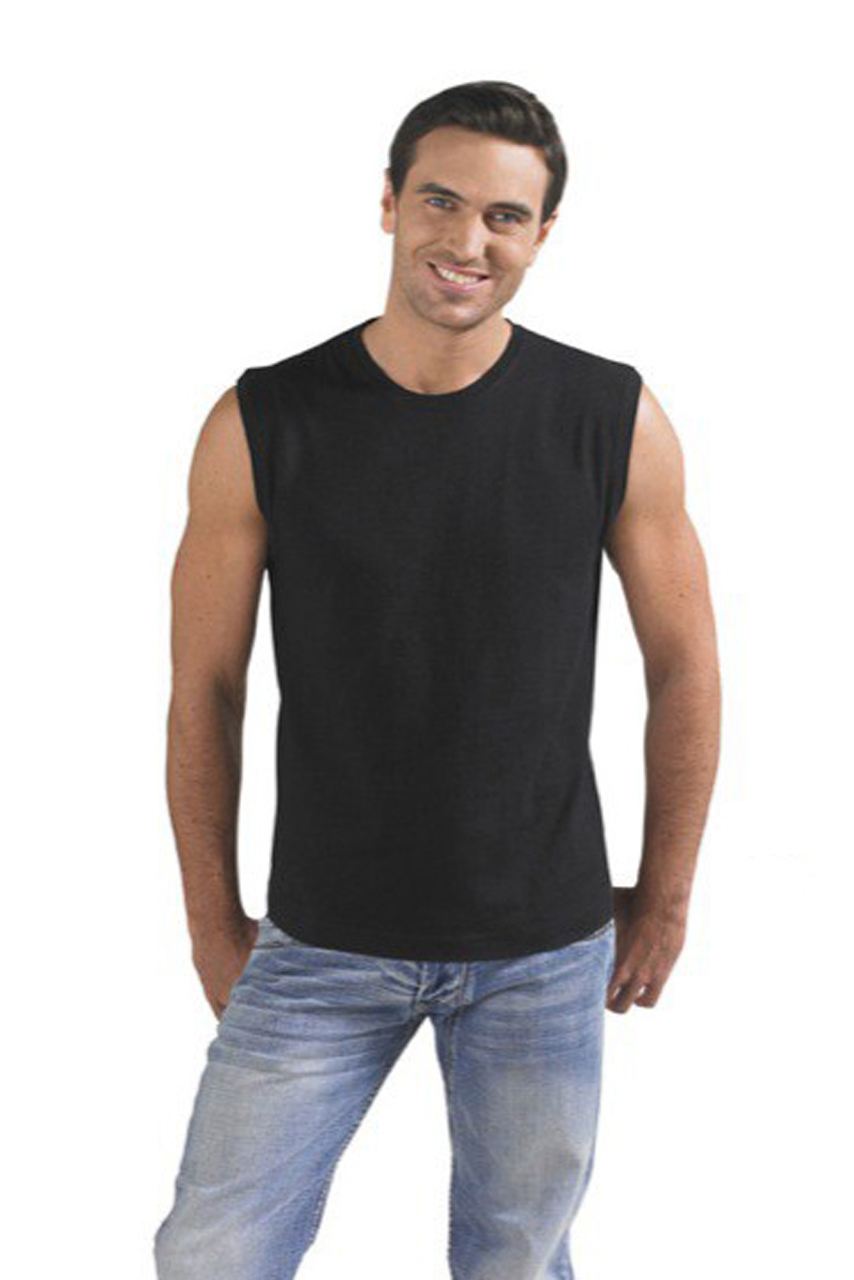 SOL'S® Jazzy Men's Sleevless T-Shirt (SO11180)